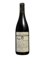 Arbin Mondeuse - Saxicole - vin de Savoie - Domaine de l'Idylle