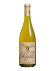 Cruet Vieille Vigne - Jacquère - vin de Savoie - Domaine de l'Idylle