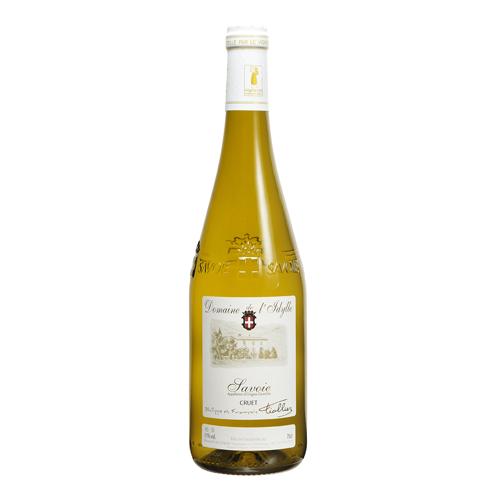 Cruet - Jacquère - vin de Savoie - Domaine de l'Idylle