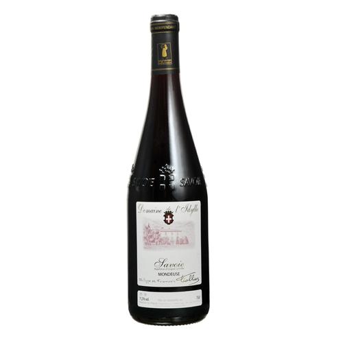 Mondeuse - vin de Savoie - Domaine de l'Idylle