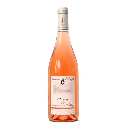 Rosé - vin de Savoie - Domaine de l'Idylle