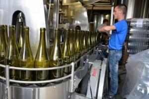 mise en bouteille vin de savoie