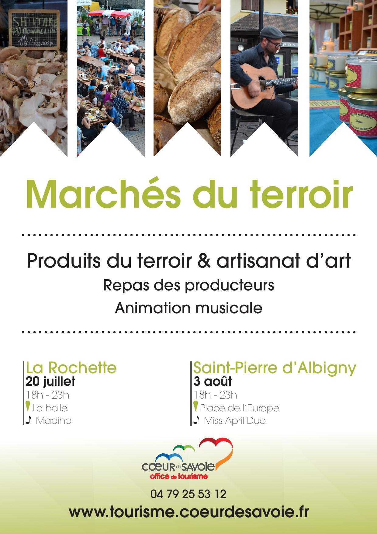 affiche marchés du terroir 2018-page-001